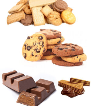 Chocolats & Confiseries